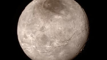 Pluto might become a planet again.