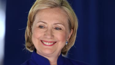 Hillary Clinton requires a 'presidential suite' for her speaking gigs
