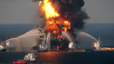 BP's 'gross negligence' in Gulf oil spill could cost it another $18 billion