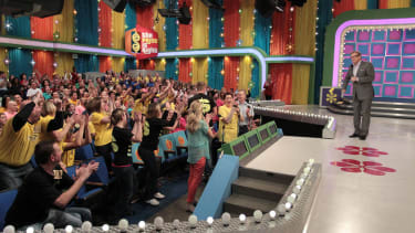 Woman suspected of workers' comp fraud caught on The Price is Right