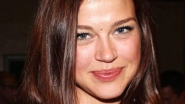"""Adrianne Palicki, former star of """"Friday Night Lights,"""" is going to suit up as Wonder Woman in an upcoming TV remake."""