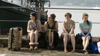 The girls of 'Girls.'