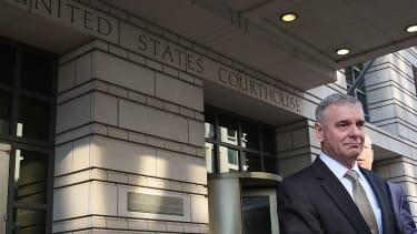 Ret. Gen. James Cartwright pleads guilty to lying to FBI