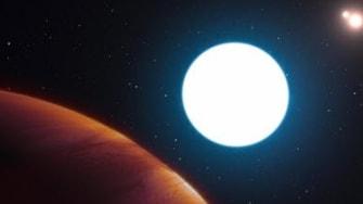 Planet HD 131399Ab.