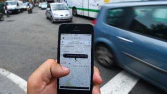 Second Indian city bans Uber