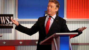 Why can't Rand Paul get any respect?