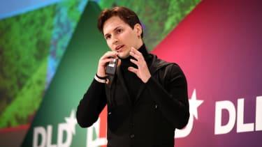 Pavel Durov, 'Russia's Mark Zuckerberg,' explains why he fled Putin's Russia