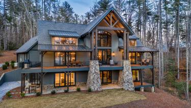 A home in South Carolina.