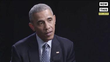 Obama weighs in on Dakota Access pipeline