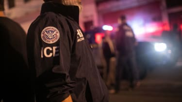 ICE agents take part in raid in Guatemala
