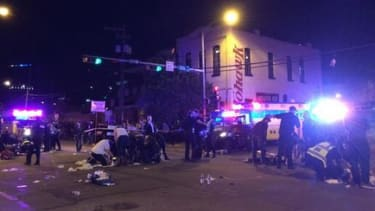 Police will charge driver behind SXSW accident with capital murder and several counts of aggravated assault