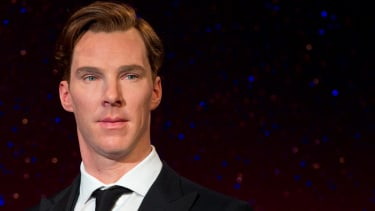 Benedict Cumberbatch will star in Doctor Strange