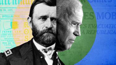 Joe Biden and Ulysses Grant.