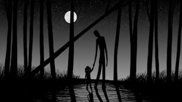 """From the HBO documentary, """"Beware the Slenderman"""""""