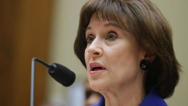 Former IRS official refers to Republicans as 'crazies'