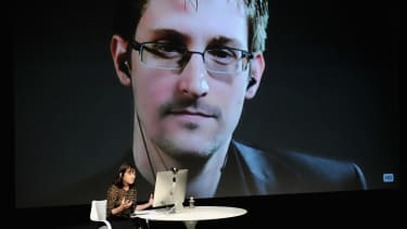 NSA: We were just about to stop spying on everyone before Snowden spoke out