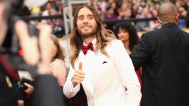 Jared Leto has been cast as the Joker