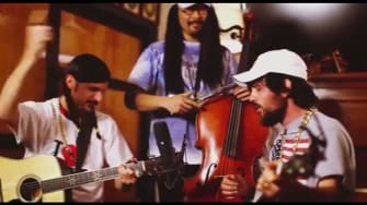 Watch the Avett Brothers cover John Denver's 'Thank God I'm a Country Boy'