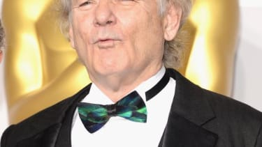Toronto International Film Festival declares Sept. 5 'Bill Murray Day'