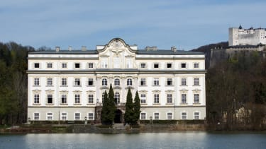 Chanel's next runway show will be at the Sound of Music castle