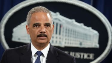 Holder quietly released Fast and Furious documents during election coverage