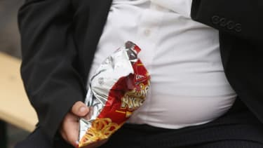 These are the jobs with the highest and lowest obesity rates