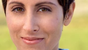 Author, neuroscientist, and actress Lisa Genova