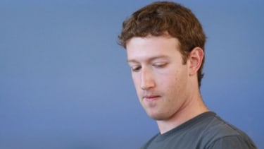 Don't look so glum, Mark Zuckerberg. You may have lost millions of U.S. users in May, but Facebook is still on the verge of a reported $100 billion IPO.
