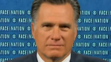Mitt Romney explains how he would have kept Russia from messing with Ukraine