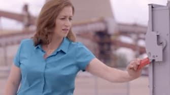 West Virginia Democrat shuts down Obama's electricity in new TV ad