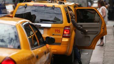 New York cabbies