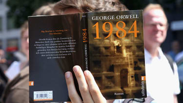 1984 coming to Broadway.