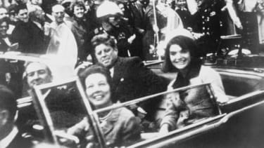 The Warren commission investigated the assassination of JFK.