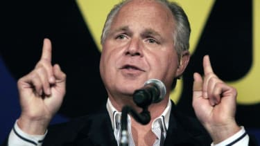 Rush Limbaugh: 'Uncle Tom voters' handed Thad Cochran the election