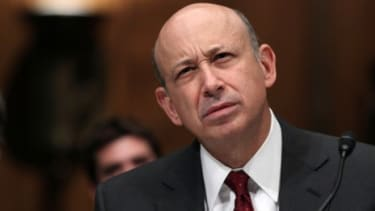 CEO Lloyd Blankfein, and other Goldman Sachs executives, could still face criminal prosecution two and a half years after their alleged wrongdoings.