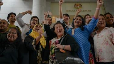 Transgender Malaysians just scored a landmark victory