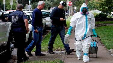 CDC's 'protocol breach' explanation for new Texas Ebola case smacks of scapegoating, critics say