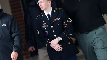 Bradley Manning now legally Chelsea Manning