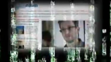 Propaganda video