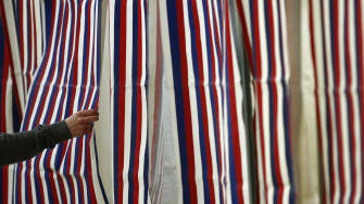 Should early voting be phased out?