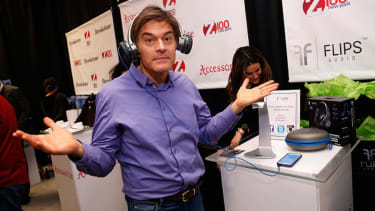 Researchers say Dr. Oz's medical advice is usually wrong
