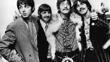 Ron Howard to direct the first official Beatles documentary in 45 years