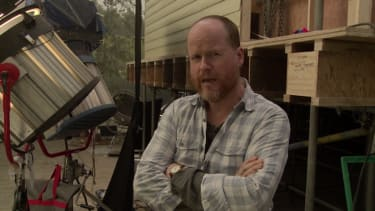 You can stream Joss Whedon's new movie right now