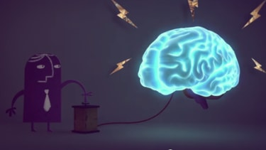 Hey, Hollywood: Stop saying we only use 10 percent of our brains