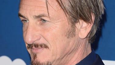 Sean Penn not sorry about El Chapo interview.
