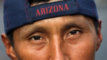Some say Arizona's controversial immigration law is already working.
