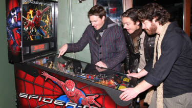 80-year ban on pinball machines on its way out in Oakland