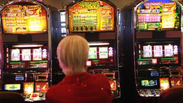 Casino, Everglades, Florida