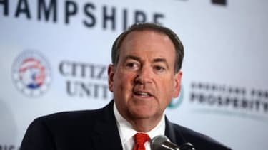 Mike Huckabee: North Korea might have more freedom than U.S.