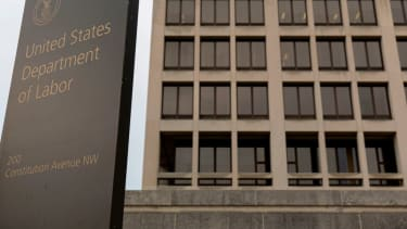 U.S. Department of Labor.